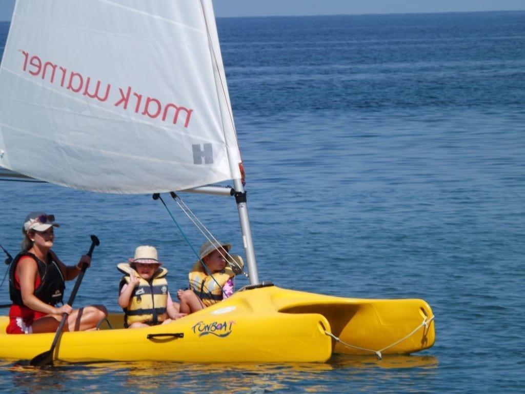 San Lucianu Resort Corsica Review with Mark Warner Holidays