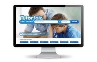 Tutorfair Website