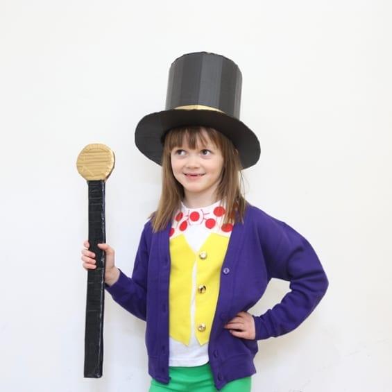 Roald Dahl Budget Costume Ideas For Roald Dahl Celebration Day